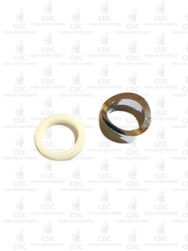 anillo de pilon Talos
